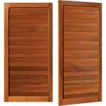 Woodrite Hampden Garage Door