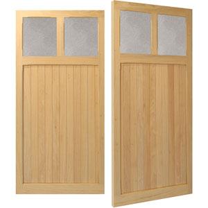 Woodrite Hatton Garage Door