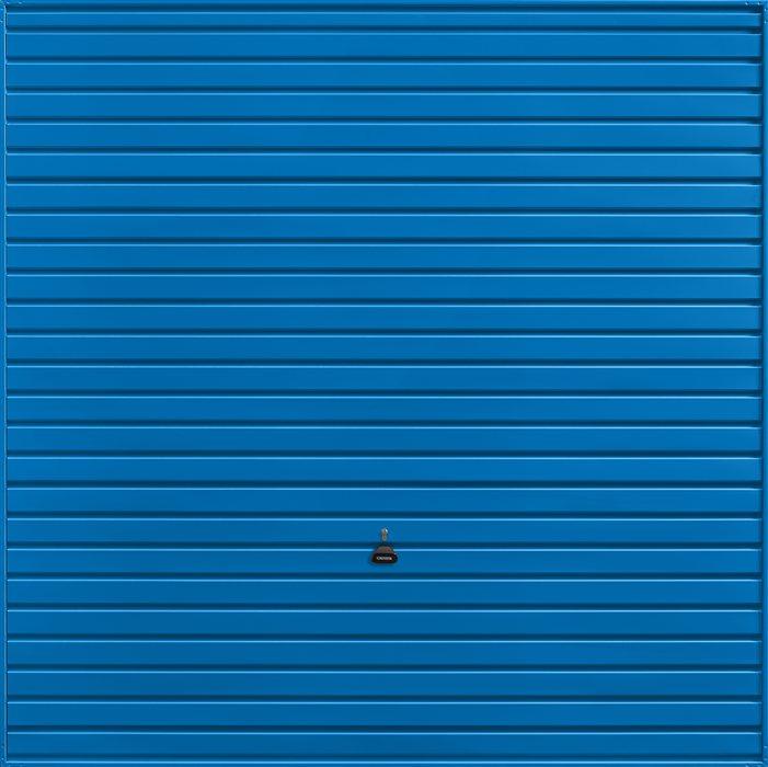 Hormann horizontal 2002 blue