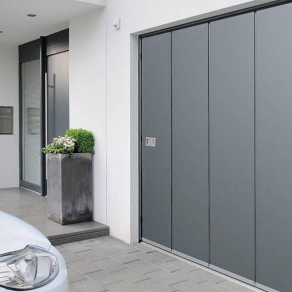 Hormann HST garage doors