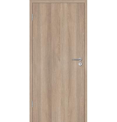Hormann BaseLine Duradecor synchronous texture Basalt Oak internal door