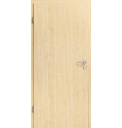 Hormann BaseLine real wood maple veneer internal door