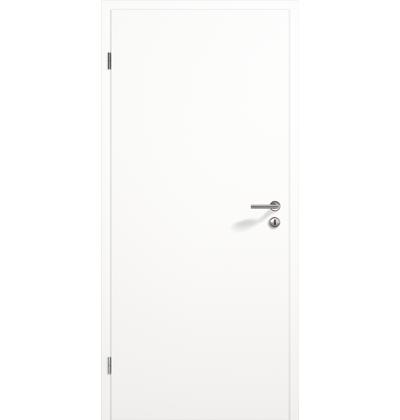 Hormann ConceptLine ultra matt white internal door