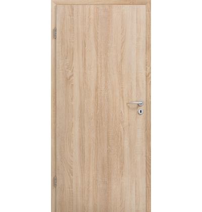 Hormann BaseLine Duradecor raw oak texture internal door