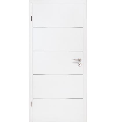 Hormann DesignLine plain 27-7 internal door