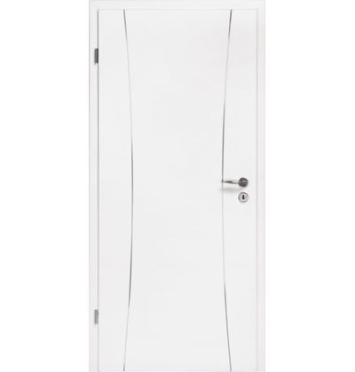 Hormann DesignLine steel 20 internal door