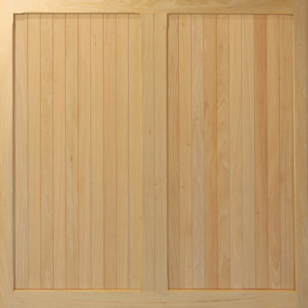Wooden Garage Door Warwick Kenilworth