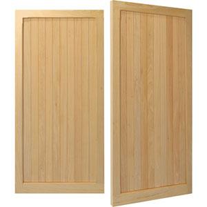 Woodrite Kenilworth Garage Door