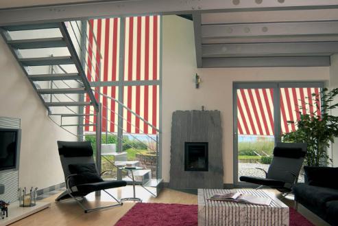 Markilux 720 / 820 awning