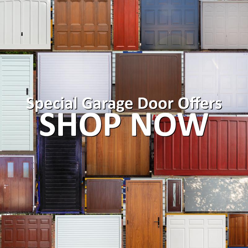 Special offer doors