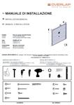 Overlap Installation Manual