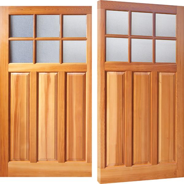 Woodrite Padbury Garage Door