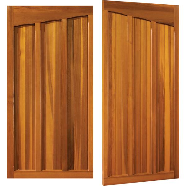 Woodrite Quainton Garage Door