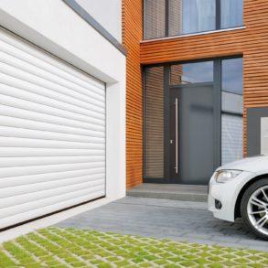 RollMatic Garage Doors