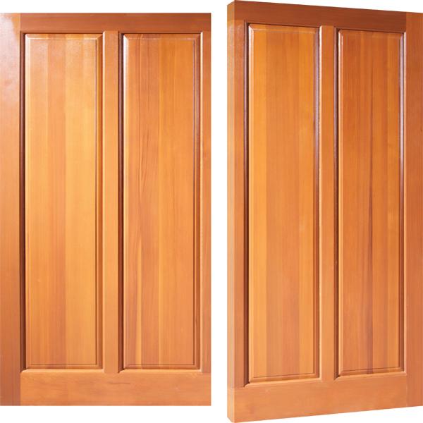 Woodrite Salford Garage Door