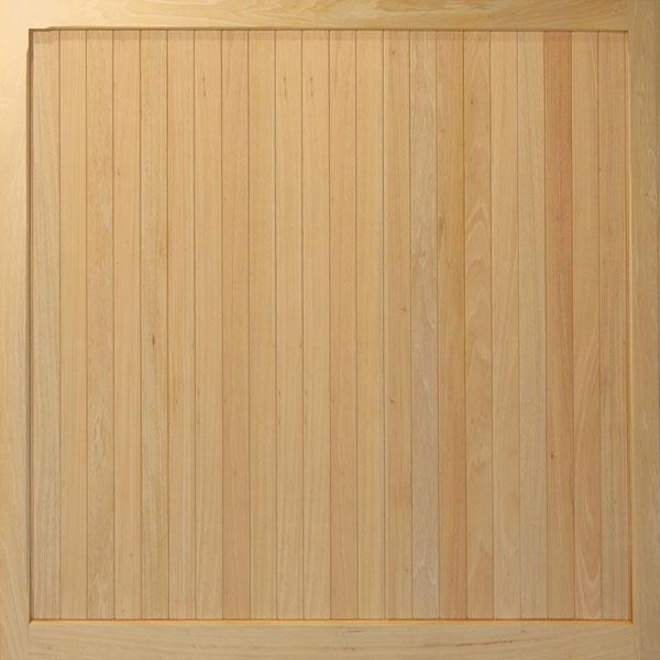 Wooden Garage Door Warwick Southam