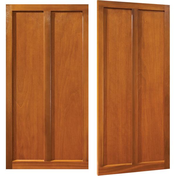 Woodrite Standerwick Garage Door