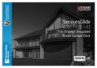 SWS SeceuroGlide price list