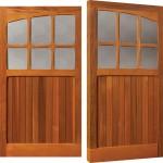 Woodrite Taplow Garage Door