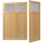 Woodrite Aston Garage Door