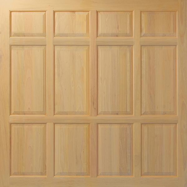 Wooden Garage Door Warwick Dorchester