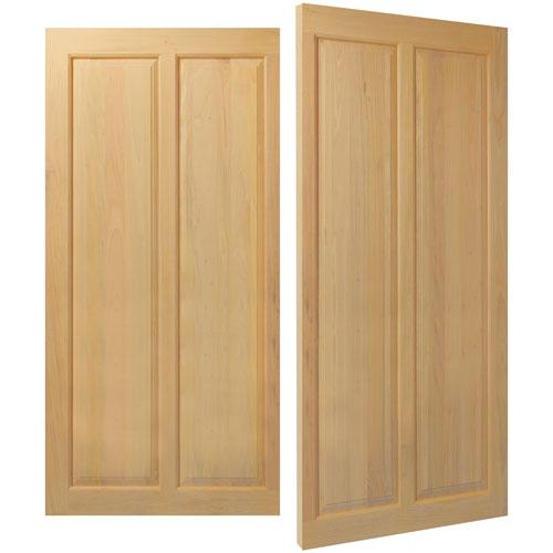 Woodrite Gaydon Garage Door