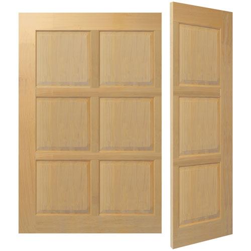 Woodrite Grafton Garage Door