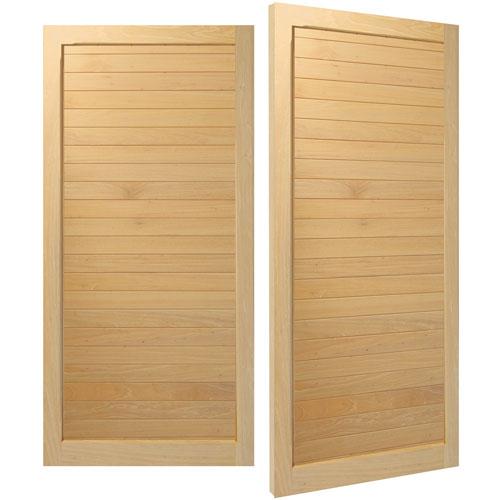 Woodrite Harbury Garage Door