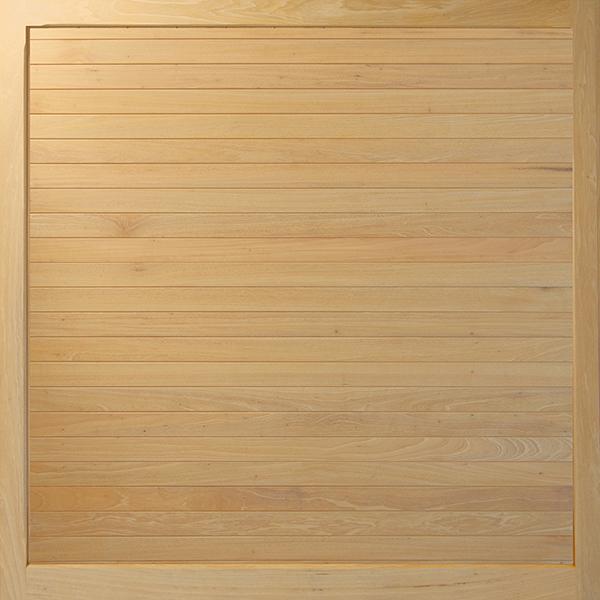 Wooden Garage Door Warwick Harbury