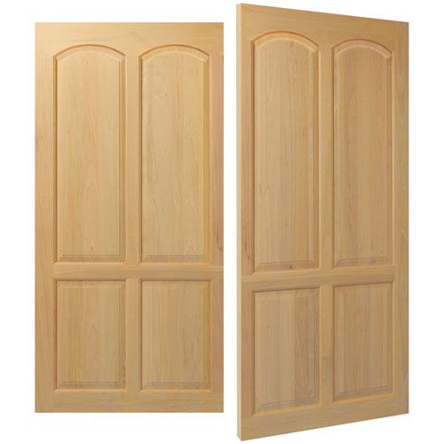Woodrite Kineton Garage Door