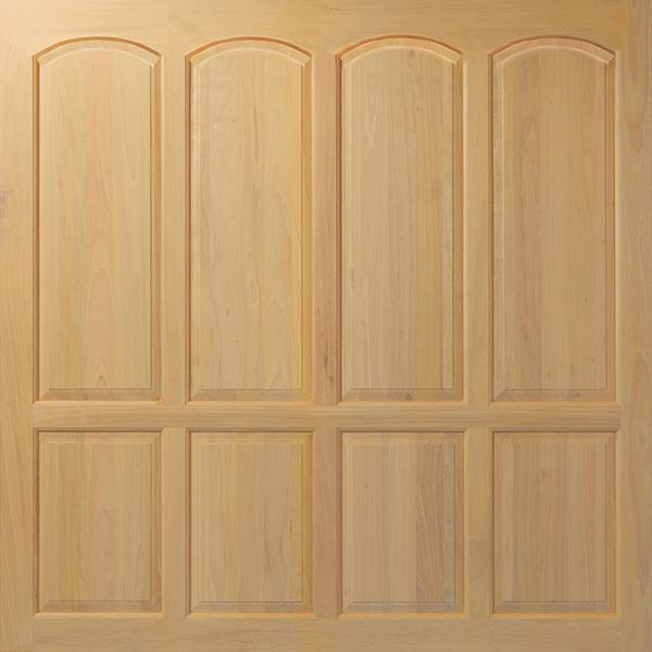 Wooden Garage Door Warwick Kineton