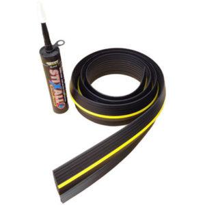 Weather Defender Garage Door Floor Seal