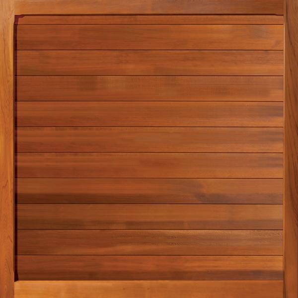 Wooden Garage Door Buckingham Wemford