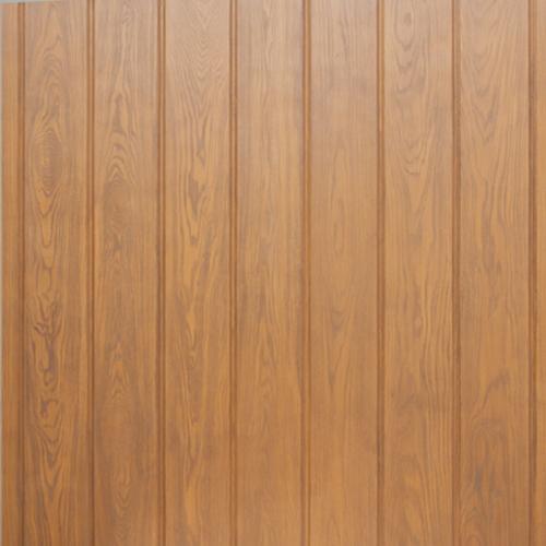 Wessex Woodgrain Ripon Up and Over Garage Door
