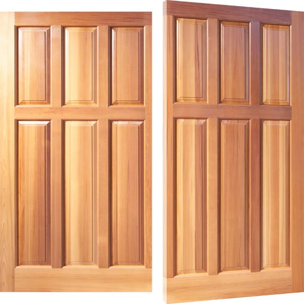 Woodrite Whitchurch Garage Door